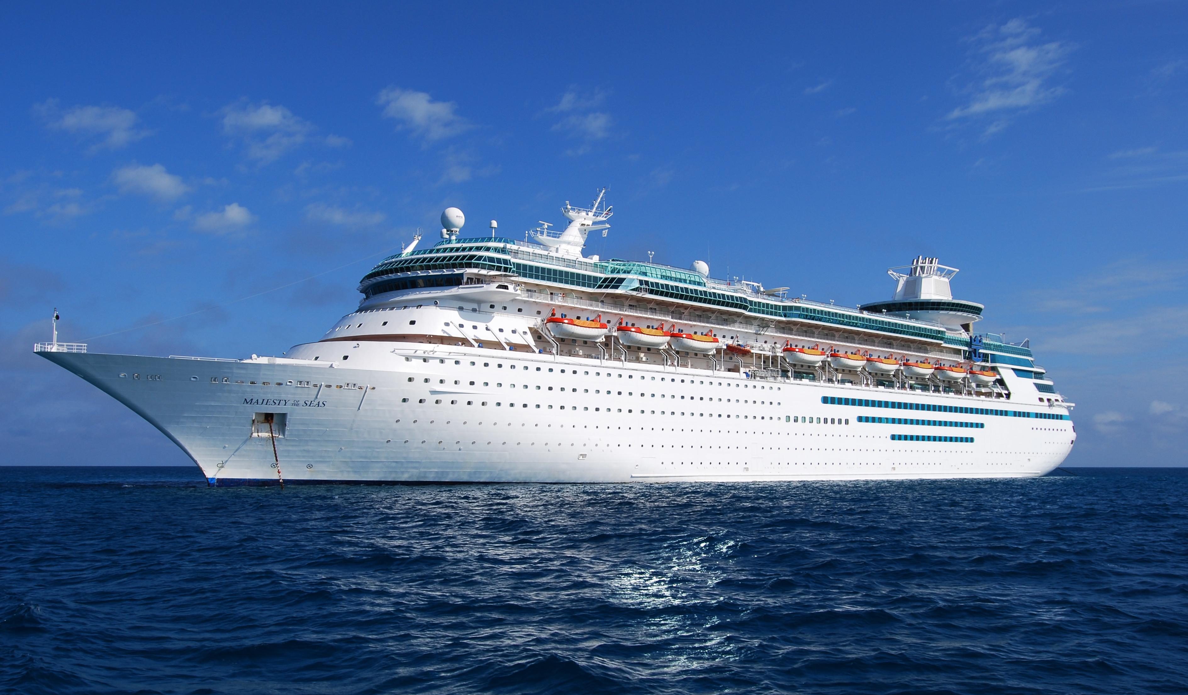 Nice Ship Image