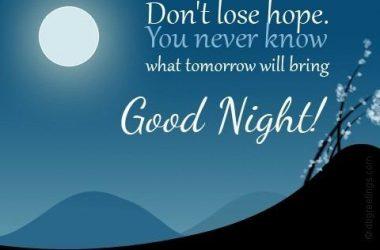 Stunning Good Night Image 8021