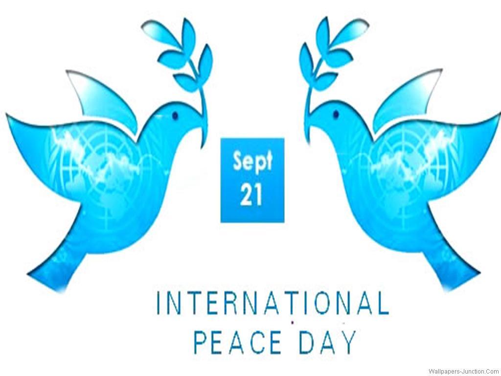 Beautiful International Peace Day