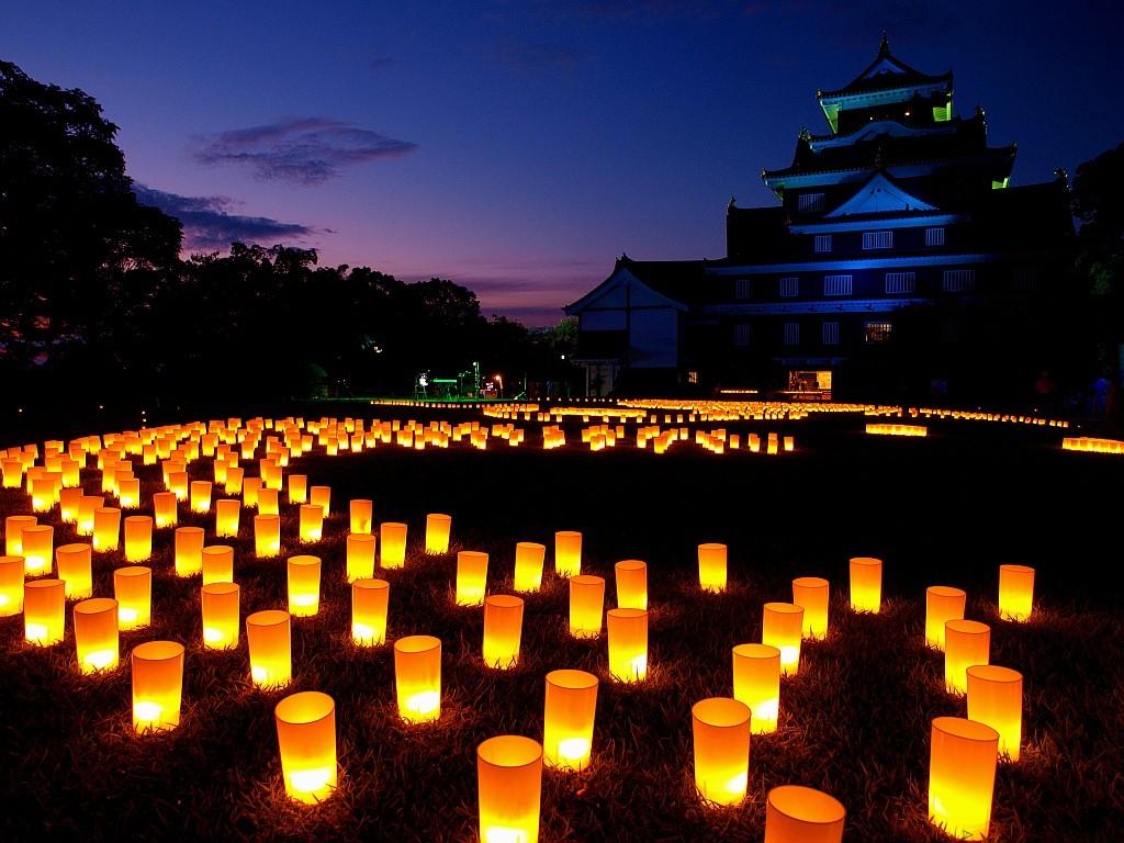 Cool Obon Festival