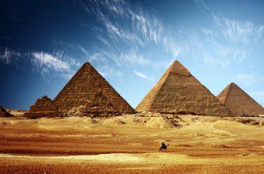 Desert Egypt Wallpaper 8455