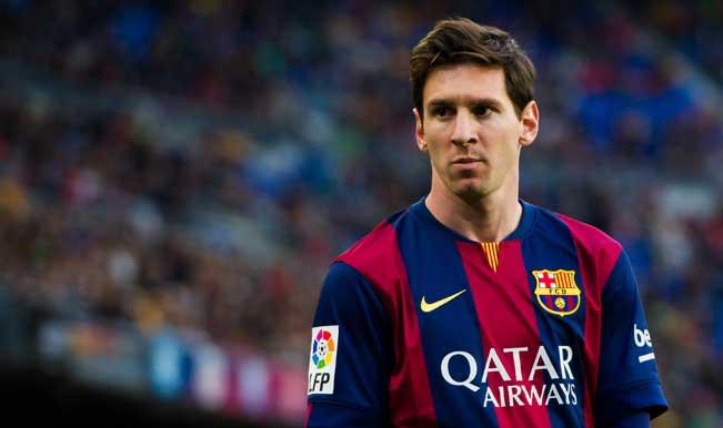 Free Lionel Messi