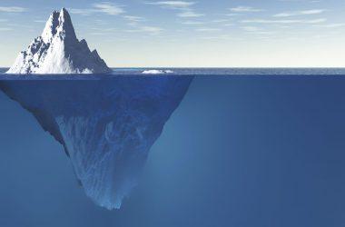 Beautiful Iceberg 9135