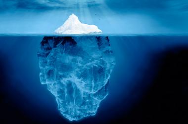 Cool Iceberg 9144