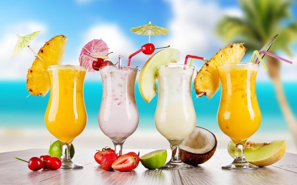 Summer Drinks Photo 8996