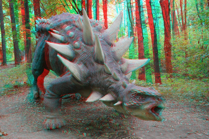 Fantastic 3D Image 9461