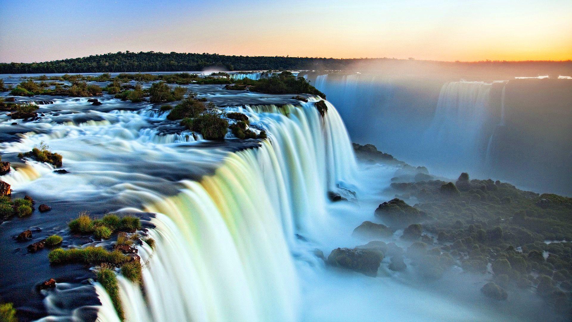 Niagara Falls Image Natural Niagara Falls 9389