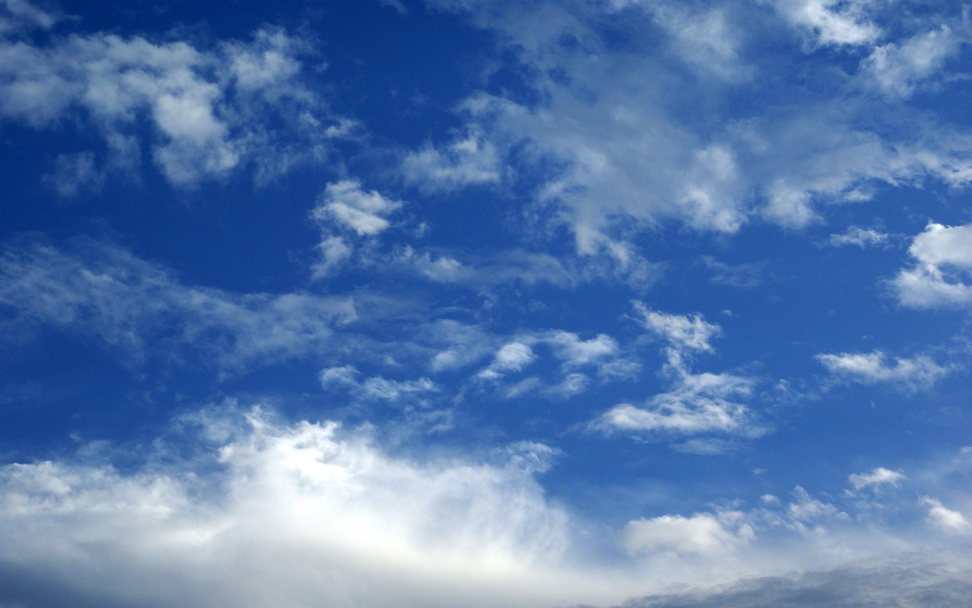 Natural Sky Image