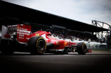 Nice Formula 1 Wallpaper