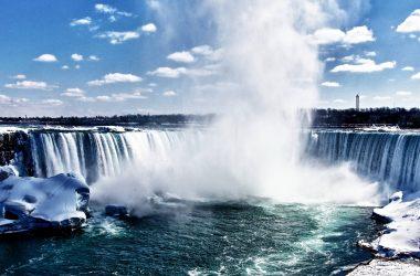 Sea Niagara Falls