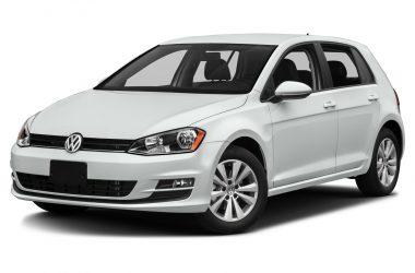 2017 Volkswagen Golf 9944