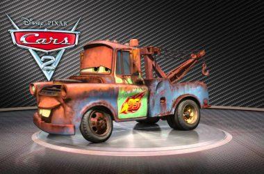 Nice Cars 2 Mater