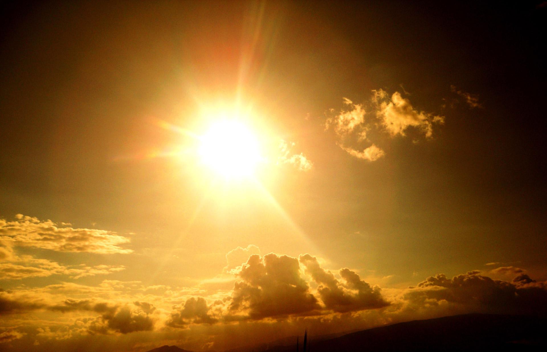 Sunlight Image