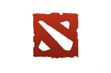 3D Dota 2 Logo 10982