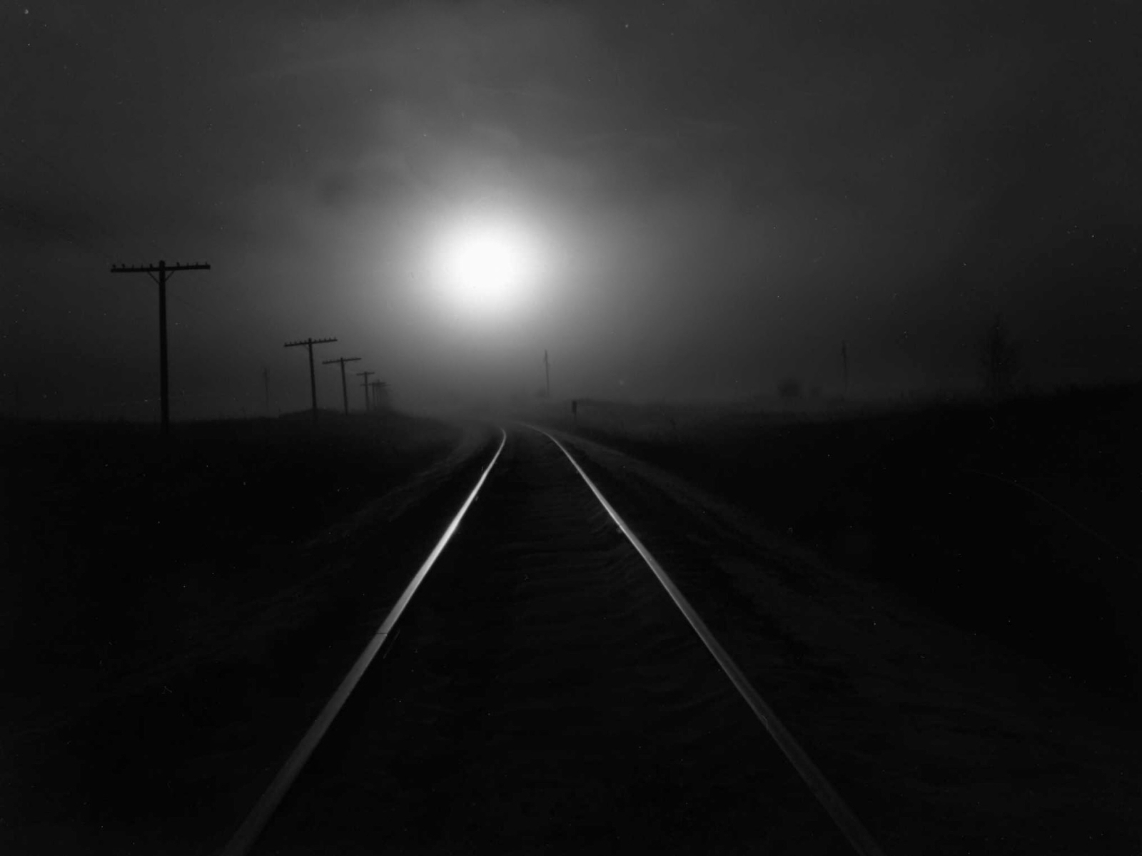Cool Dark Image