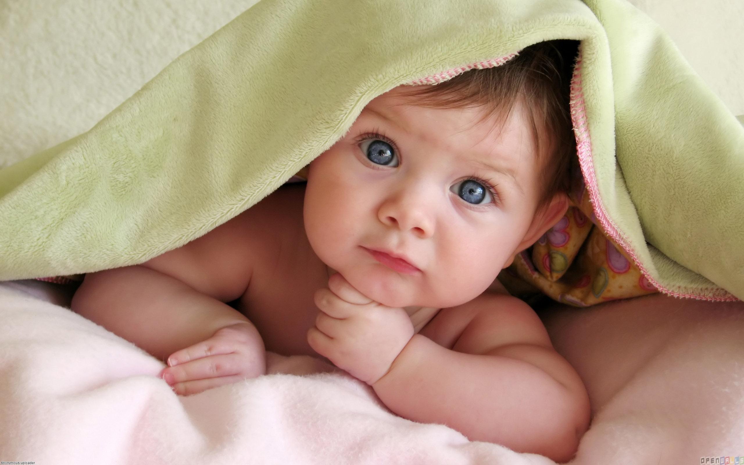 Cute Baby Girls 10545