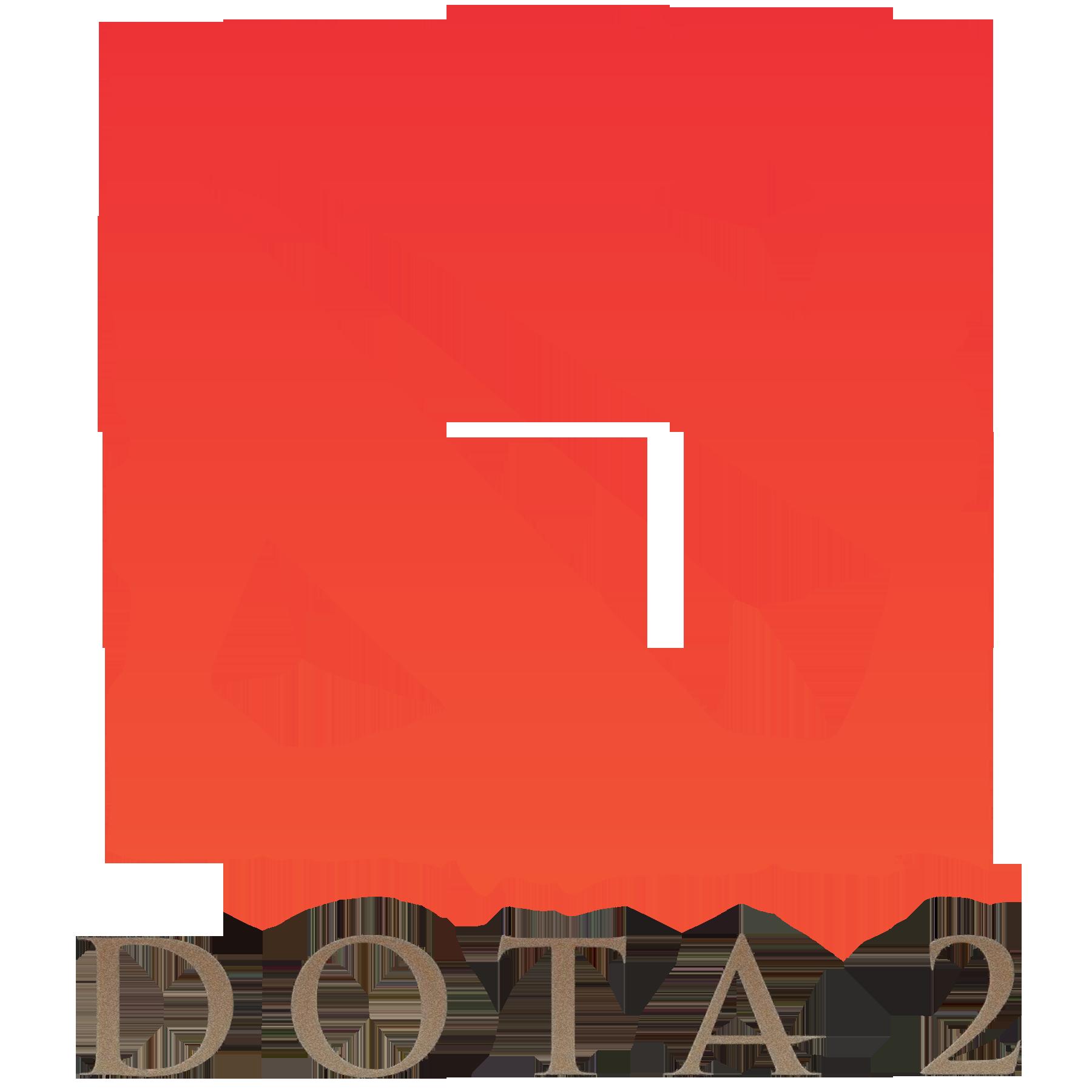 Top Dota 2 Logo