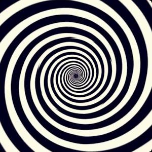 3D Spiral Wallpaper