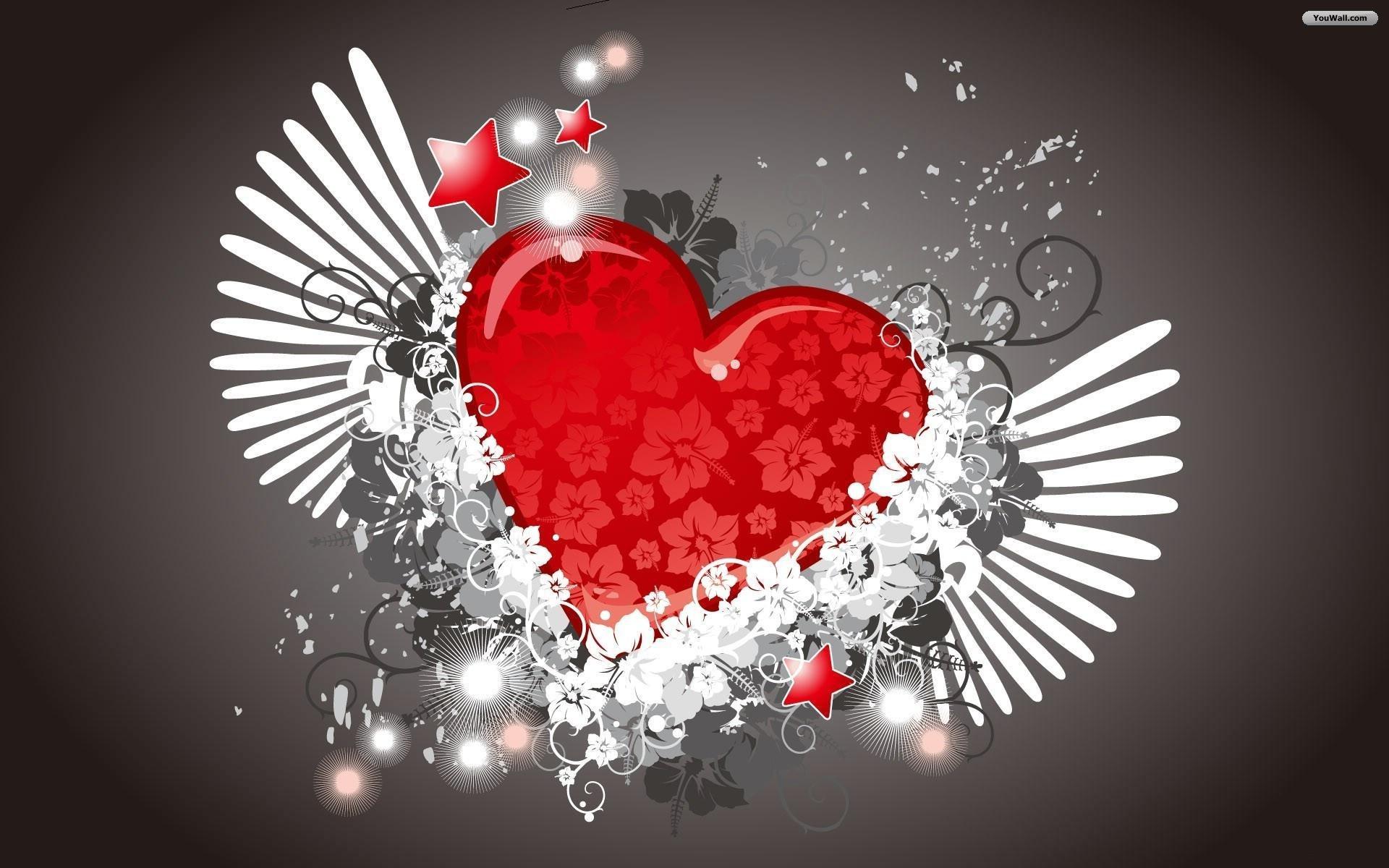 Free Love Heart Image Animated Love Heart 11551