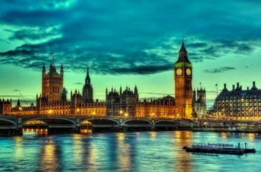 Beautiful London Wallpaper 11222