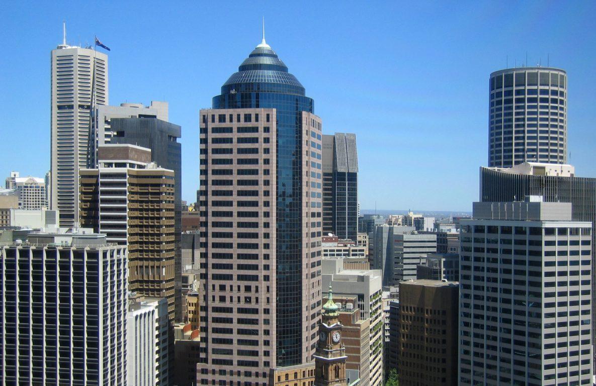 City Building 11254 Hdwpro