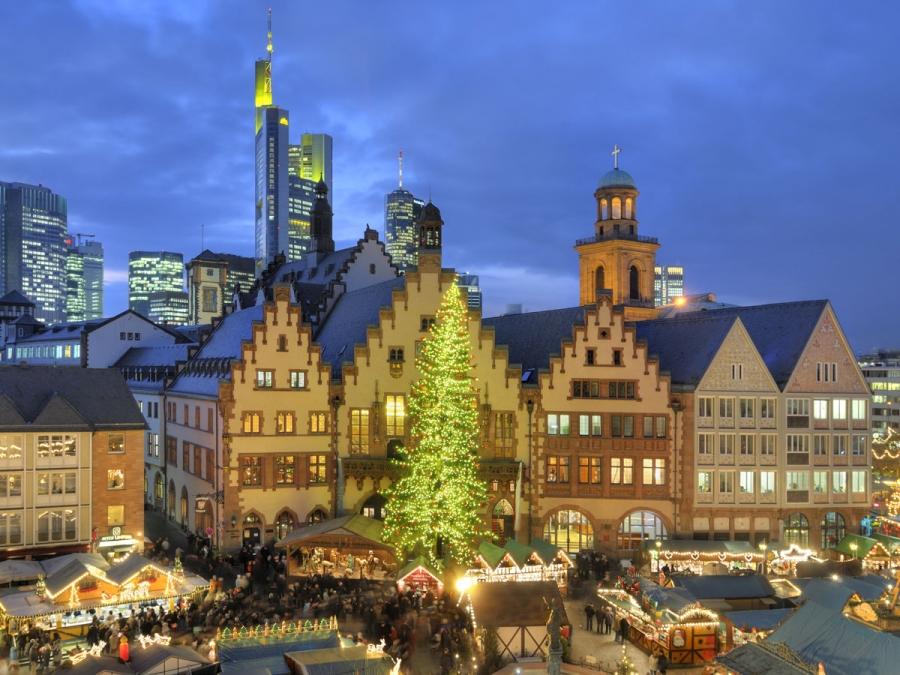 Best Frankfurt