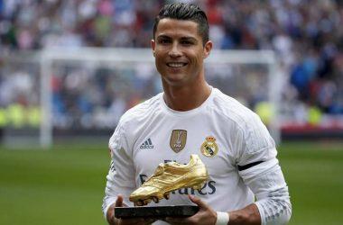 Cute Cristiano Ronaldo