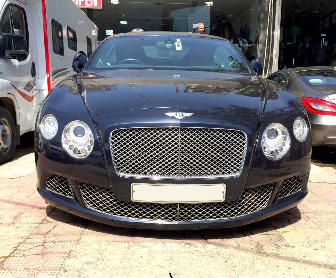 Best Bentley Car Image 11419
