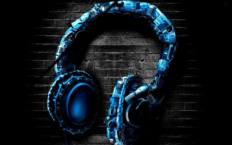 Headfone Cool Photo