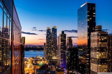 Nice New York