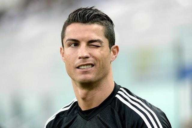 Super Cristiano Ronaldo