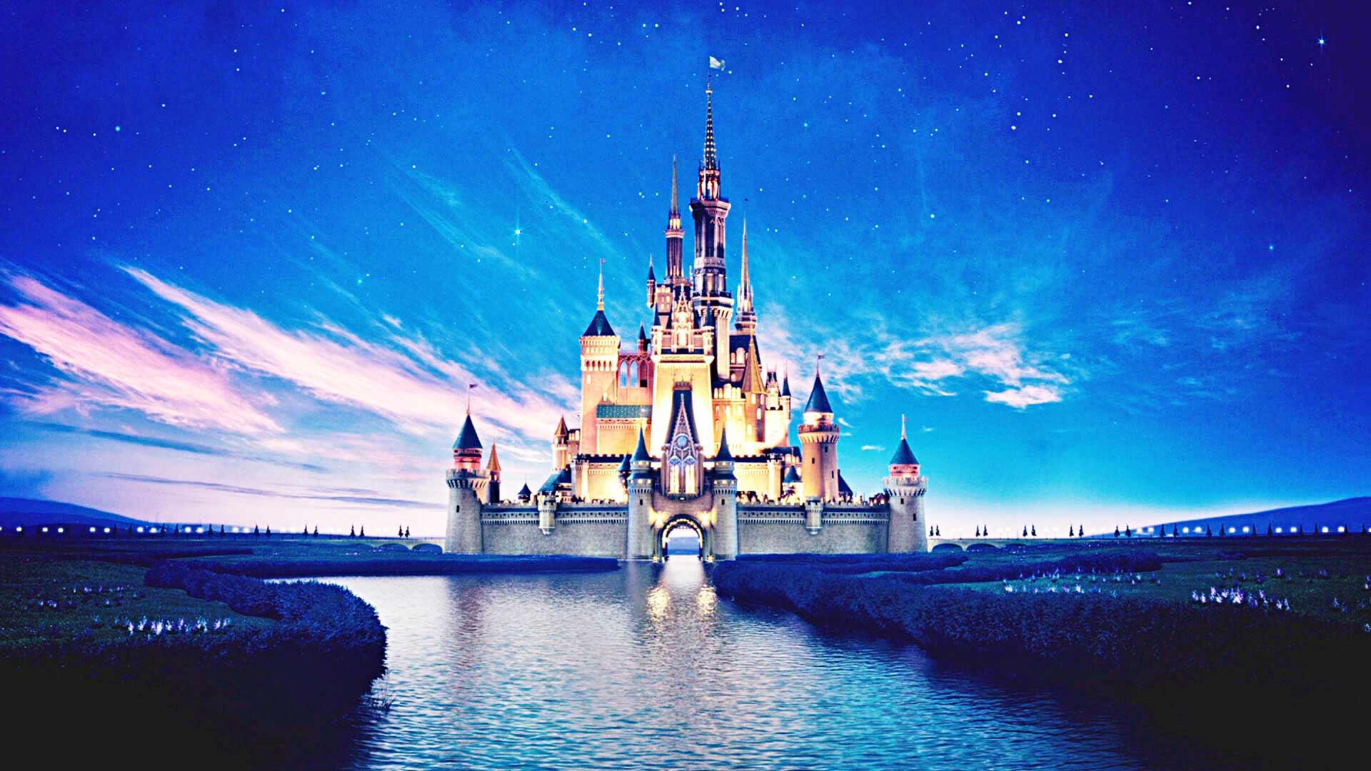HD Disney Wallpaper
