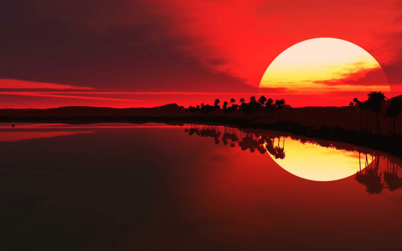 beautiful hd sunset backgrounds 12037 - hdwpro
