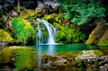Nice Natural Scene