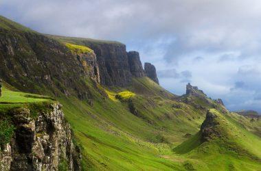 Nice Scotland Photo