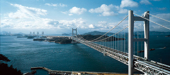 Stunning Bridge Photo
