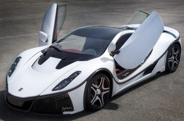 2015 GTA Spano
