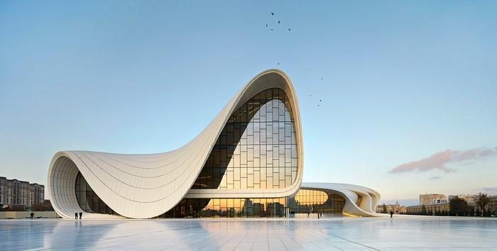Amazing Modern Architecture