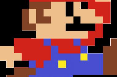 Art Pixel Image
