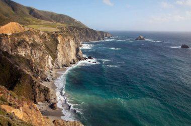 Cool Coastline