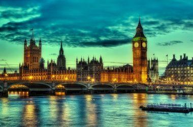 Free London Wallpaper 12730