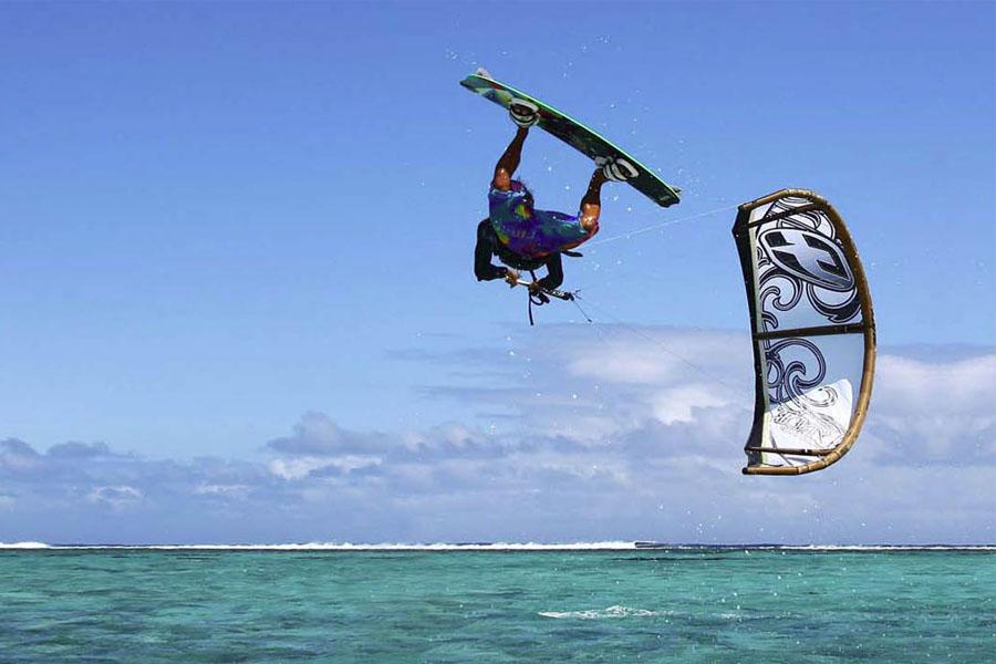 Mandelieu Kitesurfing