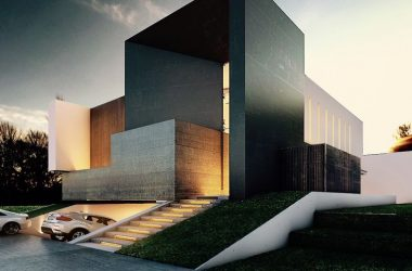 Modern Modern Architecture