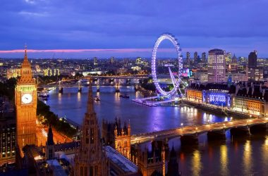 Stunning London Wallpaper 12737