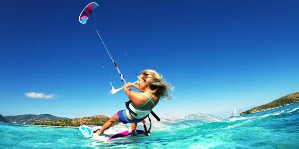 Top Kitesurfing