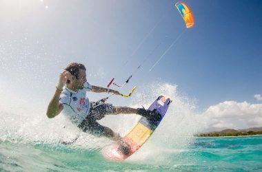 Best kitesurfing