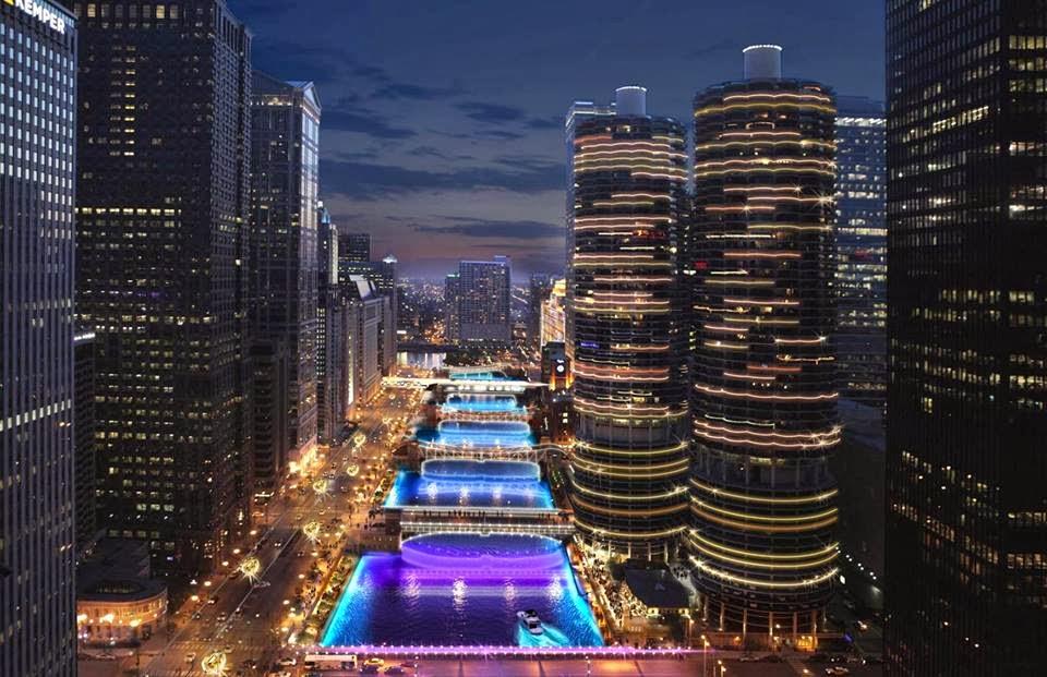 Free Chicago City