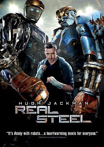 Free Real Steel