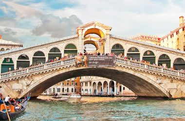 Free Venice City 12985