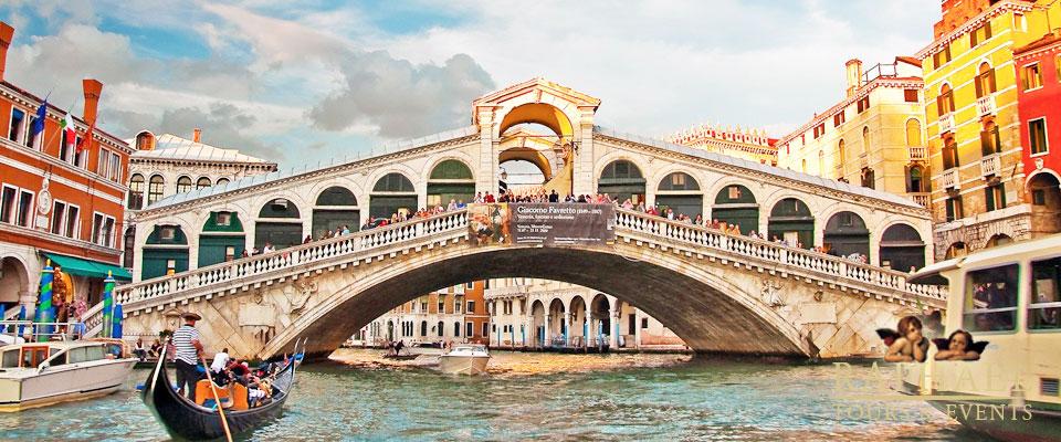 Free Venice City